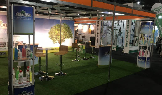 Manchester Cleaning Show 2018 – Event City