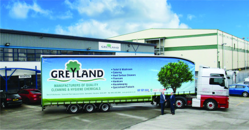 Greyland remains open for business