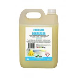 Food Safe Degreaser 5L