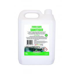 Food Safe Sanitiser