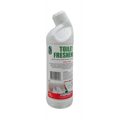 Toilet Freshener
