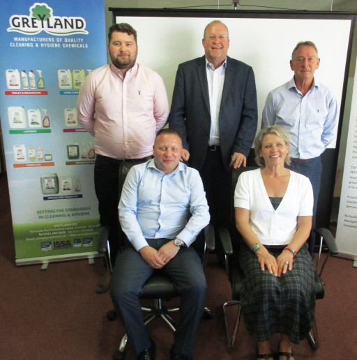Greyland continues expansion with new additions to sales force